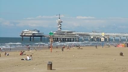 Scheveningen will be rebranded The Hague Beach abroad - DutchNews.nl | Destination Management | Scoop.it