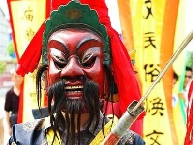 Chinese Masks - China culture | Una mirada occidental-Teatro Chino | Scoop.it