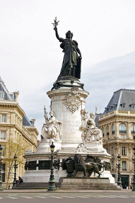 18 places en France aussi belles que chargées d'Histoire dont tous les Français peuvent être fiers | Remue-méninges FLE | Scoop.it