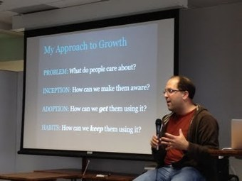 Josh Elman's Approach to Growth - Growth Hacking | startup | Scoop.it