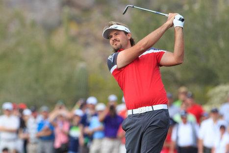 Dubuisson en veut plus | Nouvelles du golf | Scoop.it