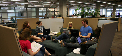 Onderzoek effect goede informatievoorziening op studiesucces | bibliotheeknieuws | Scoop.it