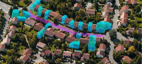 midi:onze | Bimby, la densité urbaine s'organise dans les tissus ... | L'étalement urbain | Scoop.it