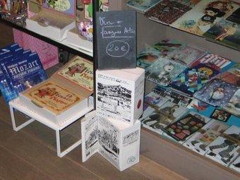 Il vend du vin en librairie | L'Union | BiblioLivre | Scoop.it