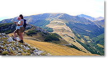 Guided Sibillini Hikes and Walks in Marche in August 2014 | Le Marche another Italy | Scoop.it