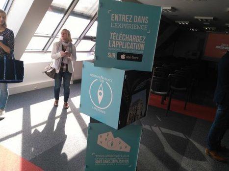 Découverte de Lille avec #NorthernFranceExperience | Tourisme en Nord-Pas de Calais | Scoop.it