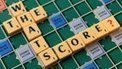 Should Scrabble letter values change? | TeamData | Scoop.it