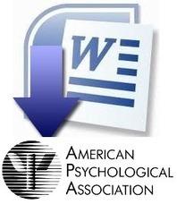 ¿Como hacer referencias en normas APA? | educacion | Scoop.it
