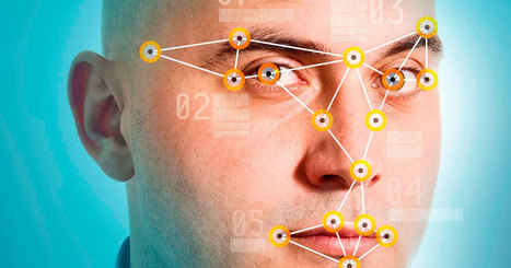 Consiguen engañar a diferentes sistemas de reconocimiento facial a través de tus fotos en Internet | seguridad en contraseñas | Scoop.it