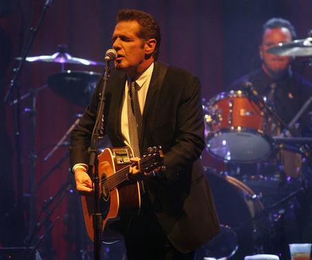 Mort de Glenn Frey, guitariste et chanteur des Eagles | Paper Rock | Scoop.it