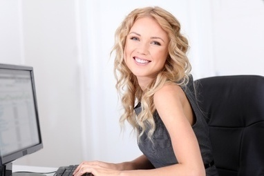 10 Ways To Help Your Eyes Rest While Working At A Computer | eCellulitis | eCellulitis.com | Scoop.it