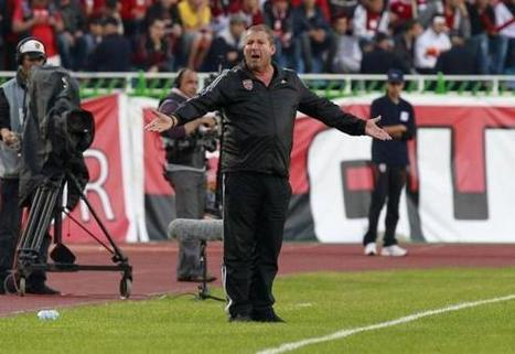 Courbis to take over as Montpellier coach - club - Reuters UK | MHSC | Scoop.it