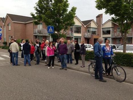 Twitter / FransHuijbregts: Grote opkomst bij de wijkschouw ... | Participatie | Scoop.it
