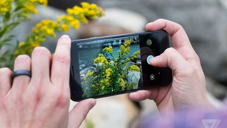 How smartphone cameras took over the world | iPhoneography-Today | Scoop.it