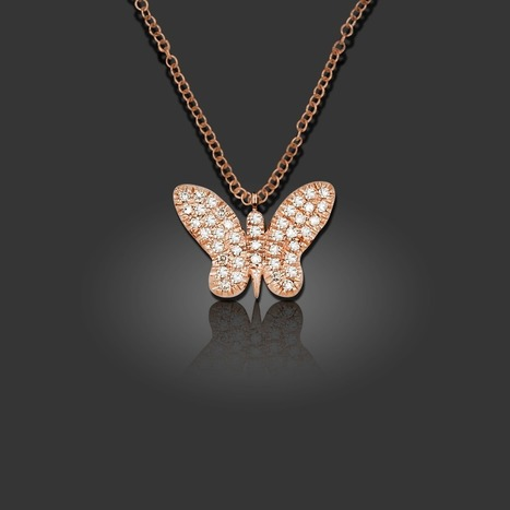 Why It Is A Good Idea To Purchase Diamond Jewelry Online?   Jewellery   Scoop.it