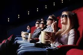 Barcelona Cinemas - English Language Cinema | Exchange Students - International Business School Barcelona (Spain) | Scoop.it