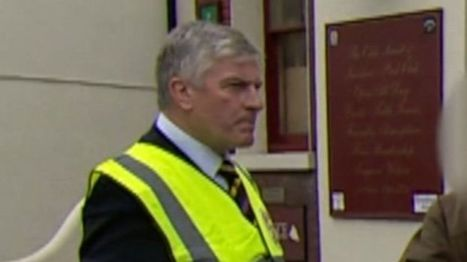 Police review UKIP candidate Robert Blay 'shooting threat'   Trade unions and social activism   Scoop.it