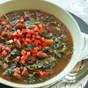 Red Beans and Rice Soup | Healthy Whole Foods | Scoop.it