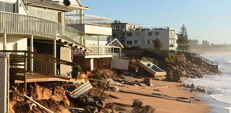 Hurt by sea: how storm surges and sea-level rise make coastal life risky | Ufficio RIA 2.0 | Scoop.it