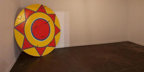 Le Prix Marcel Duchamp 2013 a été décerné à Latifa Echakhch | Les jeunes créateurs lyonnais | Scoop.it