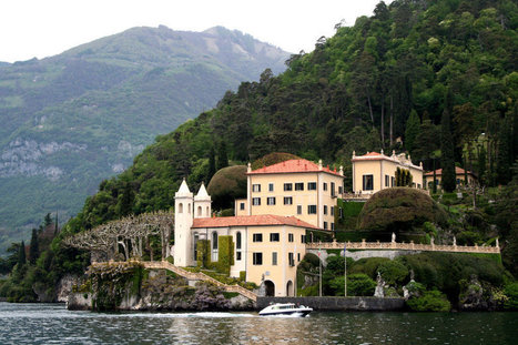 Weekend at Lake Como, Italy | Tips for Lake Como Property buyers & Vacationers | Scoop.it