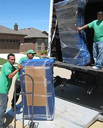 Dedicated Moving Services | Green Van Lines Dallas | Erica9xy | Scoop.it