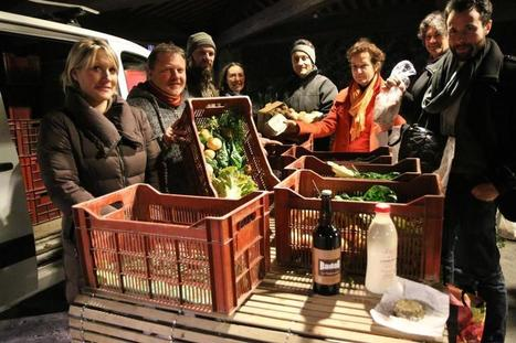 Les Français seraient prêts à payer plus cher les produits locaux | Nouvelle Distribution | Scoop.it