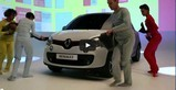 Le strip-tweet de Renault pour sa nouvelle Twingo | Content Strategy | Scoop.it