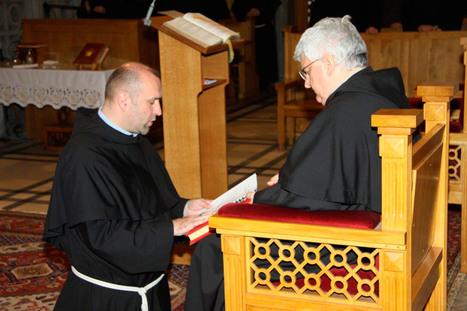 Capitolo provinciale ordinario Varsavia: Fra Pyzio rieletto ministro dei frati conventuali | Notizie Francescane conventuali | Scoop.it