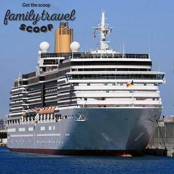 Family Cruising with the Kids! | Mediterranean Cruise Advice | Scoop.it
