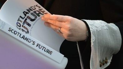 Ministers quizzed on White Paper | SayYes2Scotland | Scoop.it