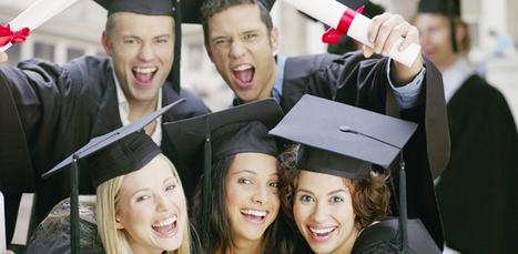 Consejos para conseguir trabajo sin experiencia previa | Educacion, ecologia y TIC | Scoop.it