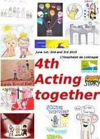 4th Acting together - crp-hospitalet | Butlletí Informatiu L'H | Scoop.it