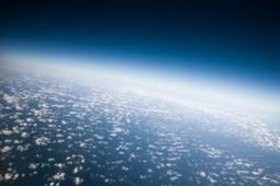Une bactérie de la stratosphère pour produire de l'énergie | Le groupe EDF | Scoop.it