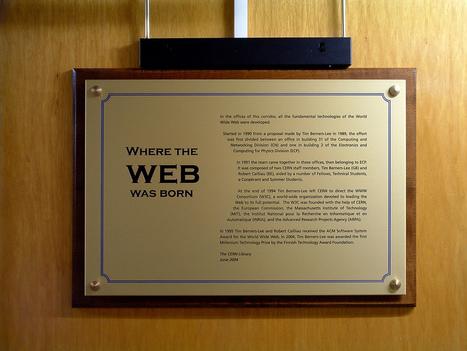 10 Libros para entender la Web | Transmedia y cibercultura | Scoop.it