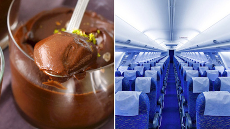 How an Engineer Earned 1.25 Million Air Miles By Buying Pudding | News we like | Scoop.it