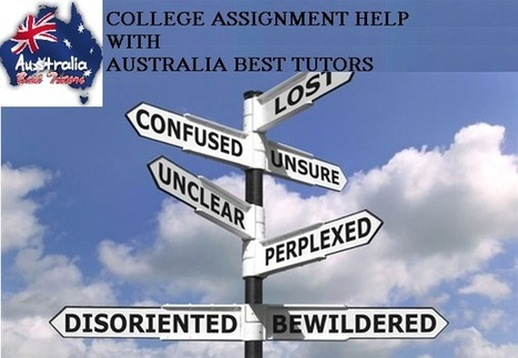 Online Assignment Services: A Brief Overview To The College Assignment Help | Online assignment help | Scoop.it