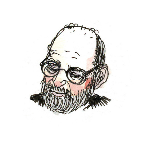 Oliver Sacks on 9/11 and the Paradoxical Power of Music to Bring Solace by Making Room for Our Pain | Music Education | Scoop.it