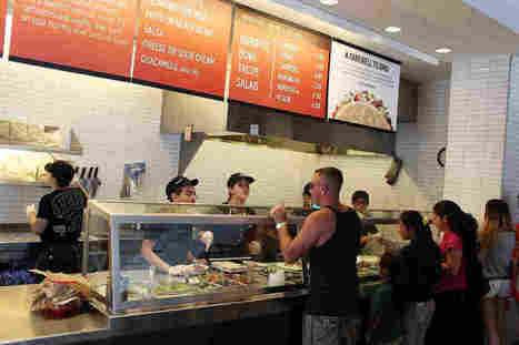 Why We Can't Take Chipotle's GMO Announcement All That Seriously | Haak's APHG | Scoop.it