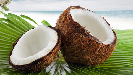 The surprising health benefits of coconuts - Mother Nature Network | Toxic Body Products and Household Cleaners | Scoop.it