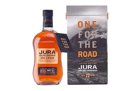 Jura nous en sort un dernier pour la route | Malts et Houblons, le site des passionnés de bière et de whisky | Gastronomie et plaisirs gourmands | Scoop.it