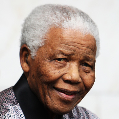Nelson Mandela Biography | The universe | Scoop.it