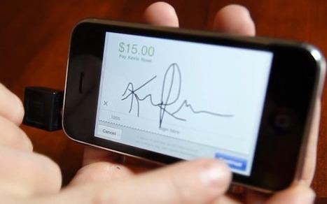 Apple envisage de devenir une banque | Payment industry | Scoop.it