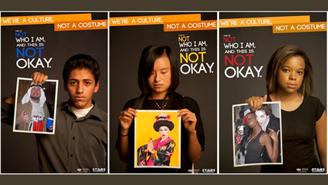 'Racist' Halloween costumes stir debate | AboriginalLinks LiensAutochtones | Scoop.it