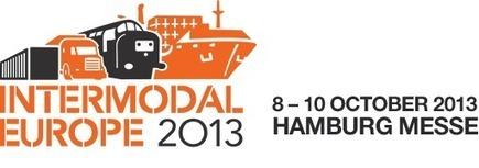 Intermodal Europe 2013 | Transport & Logistics Events | Scoop.it