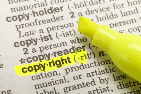 A Guide To Using the DMCA To Protect Your Online Content | Webinova Inc. | Scoop.it