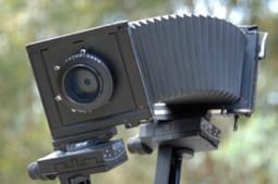 View Cameras – Advanced Methods Workshop with Professor Gale Spring | L'actualité de l'argentique | Scoop.it
