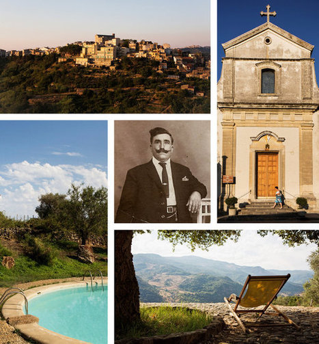 Digging up Family Roots in Sicily, by Russell Shorto | Généal'italie | Scoop.it
