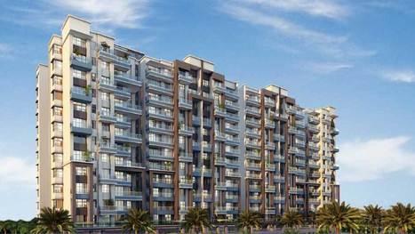 24k Allura - 4 BHK Apartments in NIBM Pune | Kolte Patil | Scoop.it