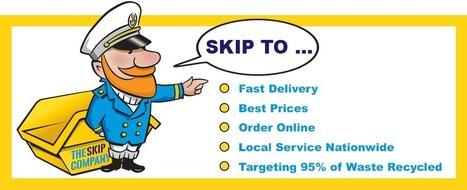 The skip company | theskipcompany | Scoop.it
